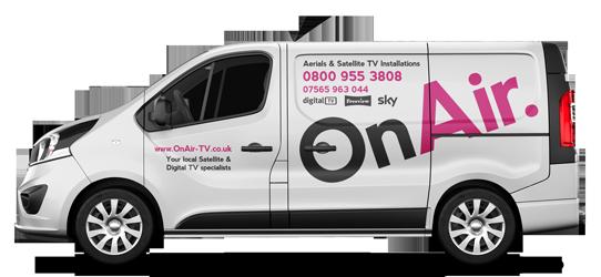 OnAir-Van-Mockup